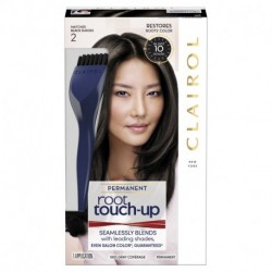 Permanent Root Touch-Up